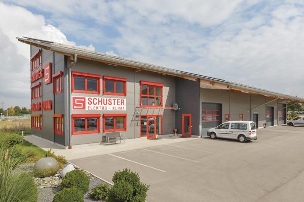 Elektro Schuster 1